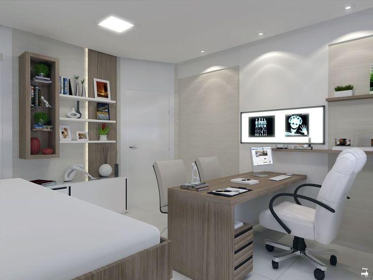 nowoczesny gabinet lekarski - nagłośnienie 100V radiowęzłowe